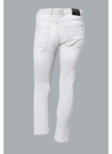 Lufian Pantolon Gri